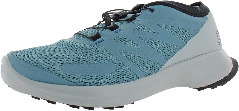 SALOMON Shoes Sense Flow, Zapatillas de Running para Hombre: Amazon.es: Zapatos y complementos