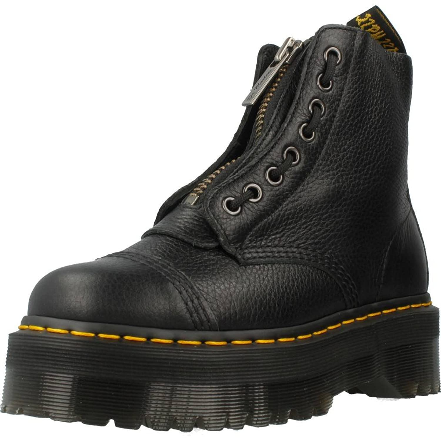 hot sale Dr.Martens Womens Sinclair Leather Boots