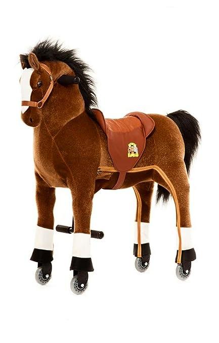 #Animal Riding ZRP002S – Reitpferd Amadeus, klein#