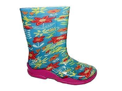 Kinder Regenstiefel Mädchen Super In Gummistiefel Schuhe MVzGqpSU