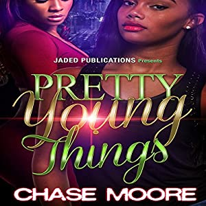 Pretty Young Things Audiobook