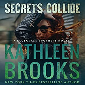 Secrets Collide Audiobook