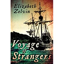 Voyage of Strangers (Mendoza Family Saga Book 1)
