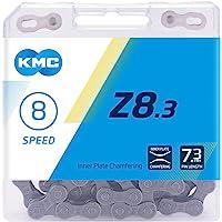 KMC Z8 8-fach Fahrradkette // 114 Glieder