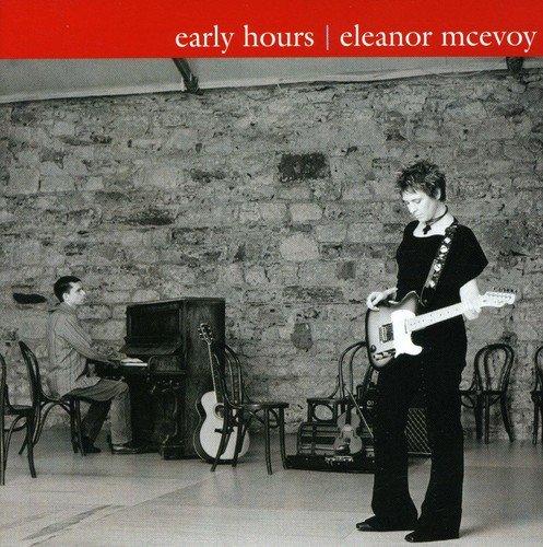 Eleanor McEvoy - Early Hours (Hybrid SACD)