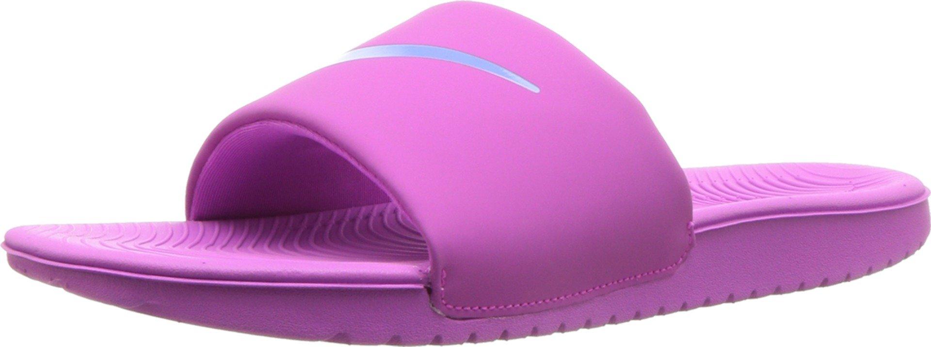 84b862141d2b Galleon - Nike Kawa Slide (gs ps) Big Kids 819353-501 Size 3