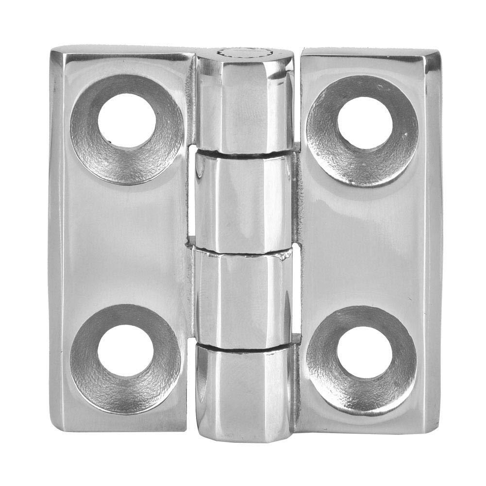 Mini Bisagras de Gabinete y Caja 1.6//2.0//2.4inch para muebles armario armario 40 * 40mm