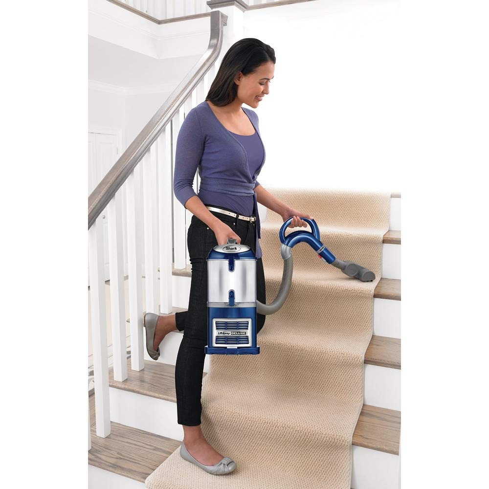 Shark Navigator NV360 Upright Vacuum Cleaner