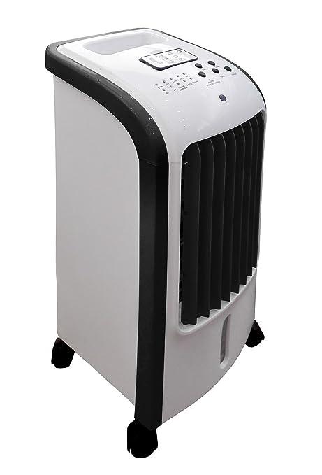 30 opinioni per Ardes AR5R05 Eolo Mini Raffrescatore Evaporativo d'Ambiente 3 Livelli di