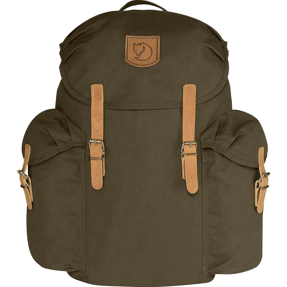 (フェールラーベン) Fjallraven レディース バッグ パソコンバッグ Ovik Backpack 20 [並行輸入品] B07CP2NK4N