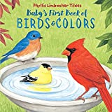 img - for Baby's First Book of Birds & Colors book / textbook / text book