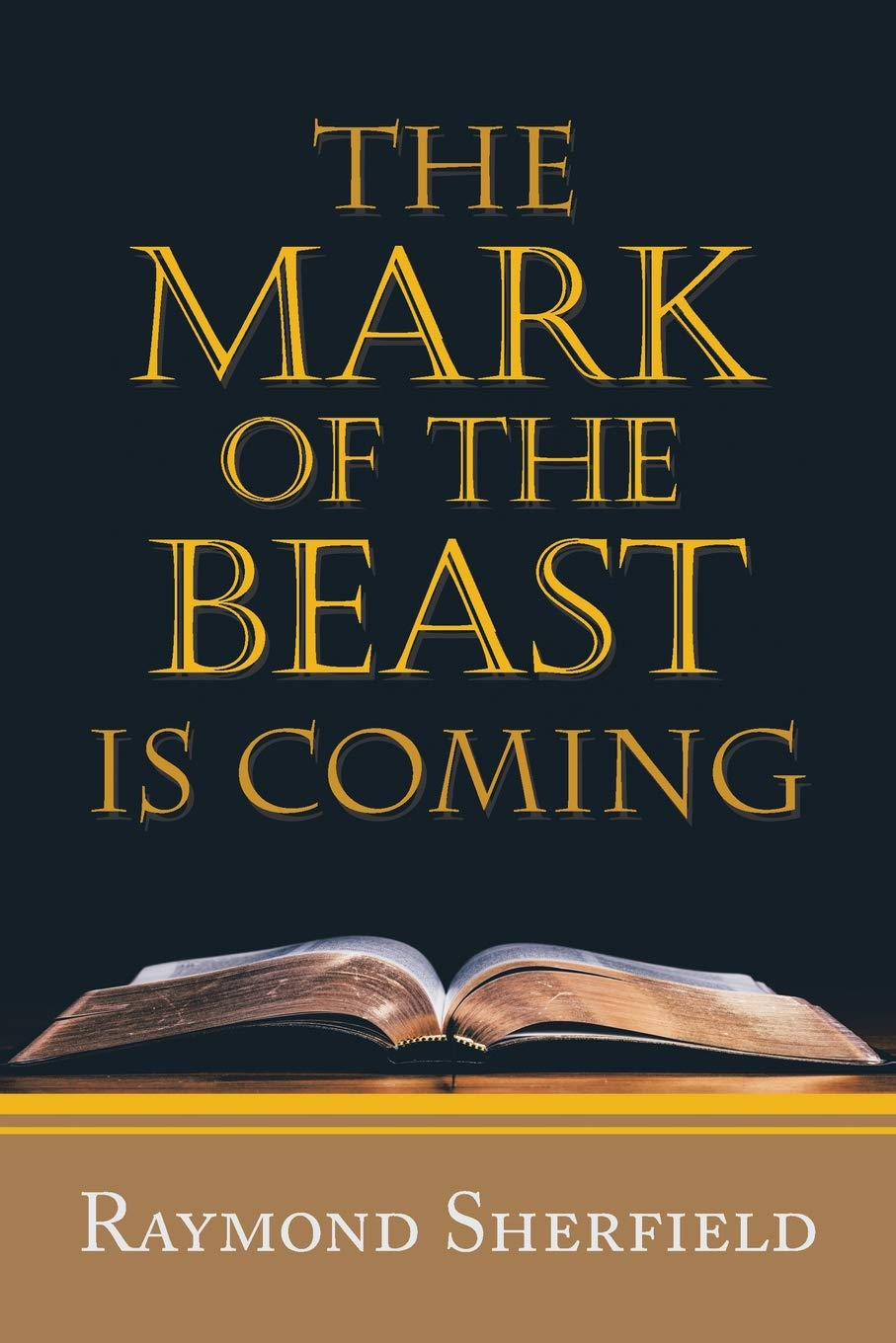 The Mark of the Beast Is Coming ebook