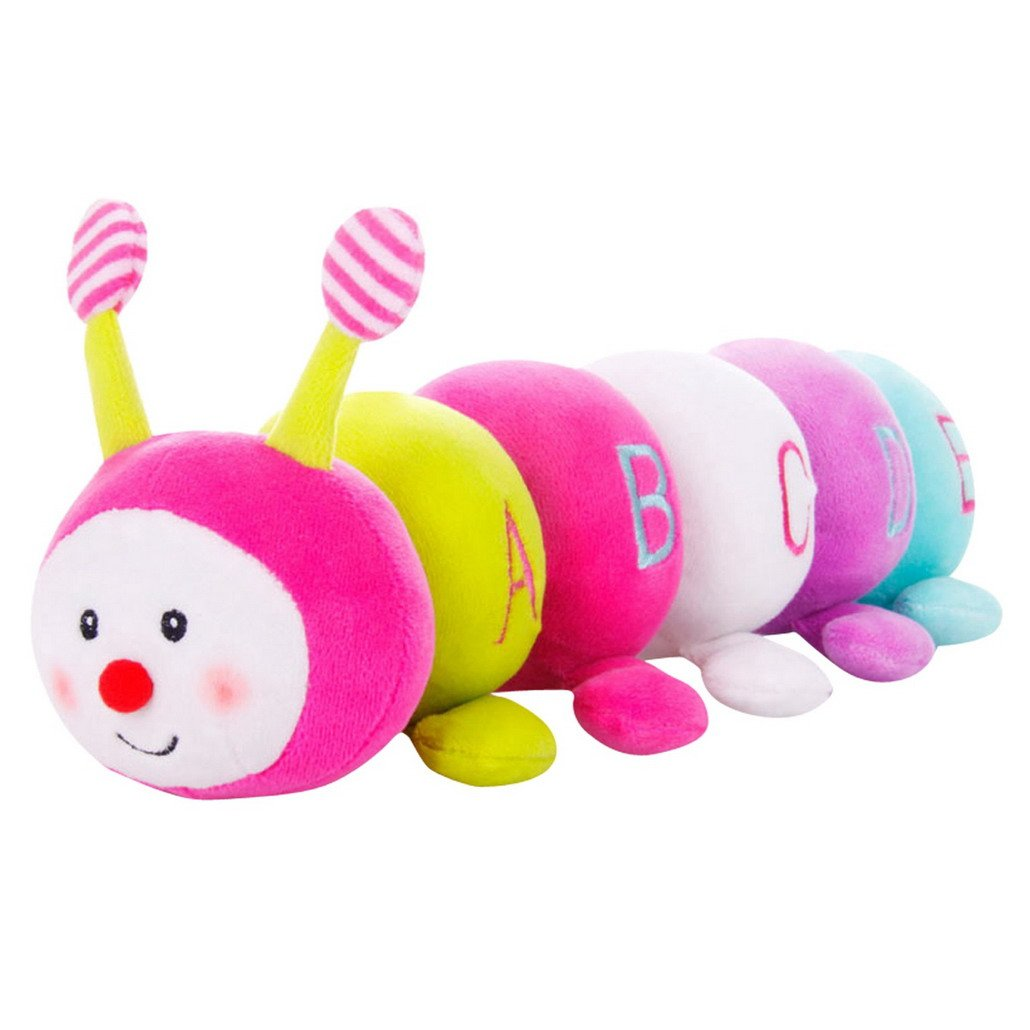 Amazon.com : Kids Alphabet Toys Alphabet Bugs Toys Caterpillar Toys : Baby