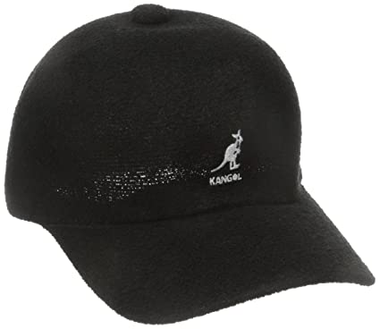 c7ffabf136a7a7 Kangol Men's Bermuda Spacecap at Amazon Men's Clothing store: