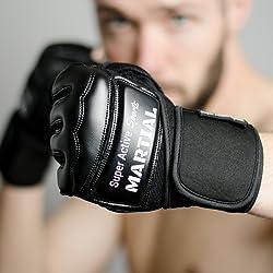 MMA Handschuhe Profi