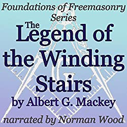 The Legend of the Winding Stairs