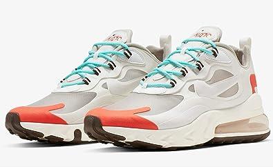 Nike Air Max 270 React Mens Ao4971 200