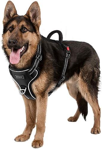 Petacc-Hundegeschirr-für-Mittelgroße-Hunde