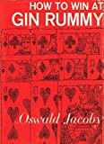 img - for How to Win at Gin Rummy book / textbook / text book