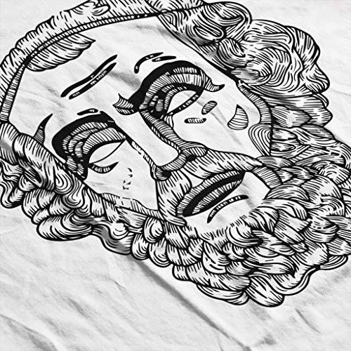 Odyssey Must Homers Sweatshirt Book Read White Women's Covers qItprvBywI
