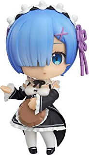 Anime Nendoroid 751 Emilia Re Zero Starting Life in Anothe Action Figure In Box