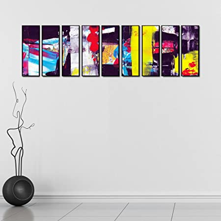 999Store multiple frames digitally printed laminated fiber framed ...