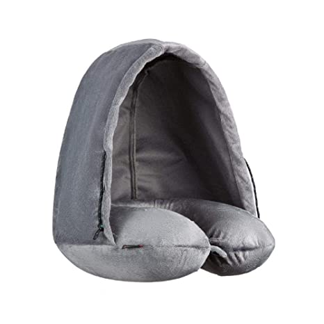 Amazon.com: MaviGadget - Almohada cervical plegable con ...
