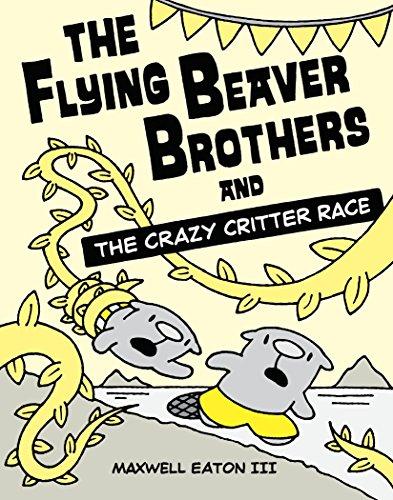 Beaver Critter - 1