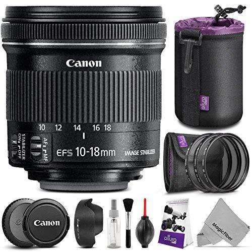 12mm lens canon