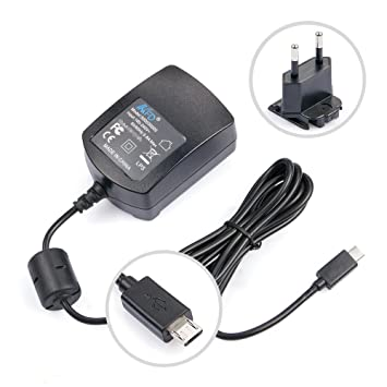 KFD Micro USB Fuente de alimentación de 5 V Cargador para ...