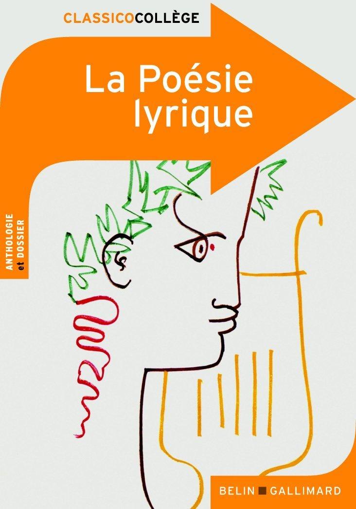 dissertation sur la poesie lyrique Le lyrisme est une tonalité, un registre artistique qui privilégie l'expression  poétique et exaltée  attaché cependant à une forme plus mineure de la poésie  dès le xvi e , le mot va, en opposition à la poésie épique ou la poésie  dramatique qui.