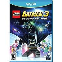 LEGO Batman 3 Nintendo Wii U
