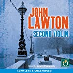 Second Violin: An Inspector Troy Thriller   John Lawton