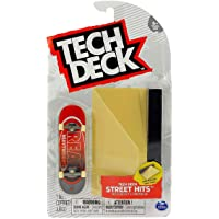Bizak Tech Deck Street Hits 6192 9892