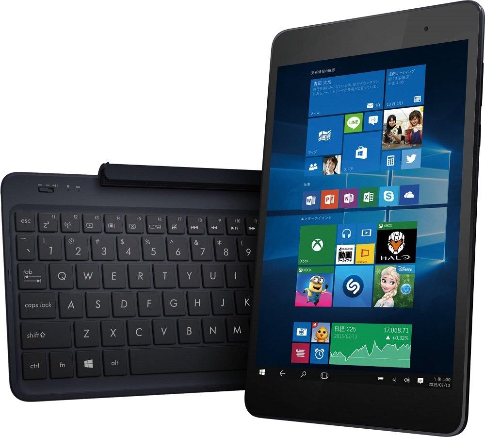 【祝開店!大放出セール開催中】 ASUS ノートパソコン TransBook T90CHI-3775 Windows10 TransBook ASUS/8.9インチ/ダークブルー B017I4RPR6, 矢巾町:fc3f4c78 --- ciadaterra.com