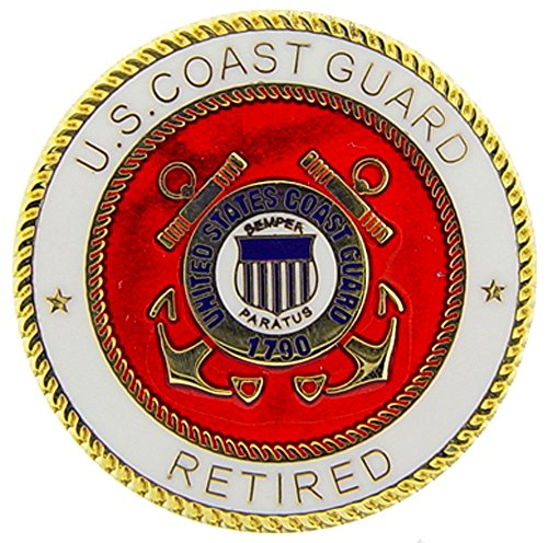 United-States-Coast-Guard-Logo-Retired-Pin-Military-Collectibles-for-Men-Women