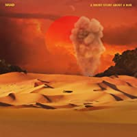 A Short Story About A War (Vinyl)