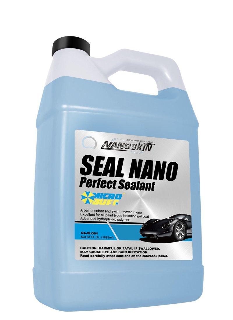 Nanoskin NA-SLO64 Seal Nano Perfect Sealant - 64 oz. by Nanoskin
