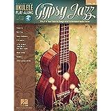 Gypsy Jazz (Hal Leonard Ukulele Play-along)