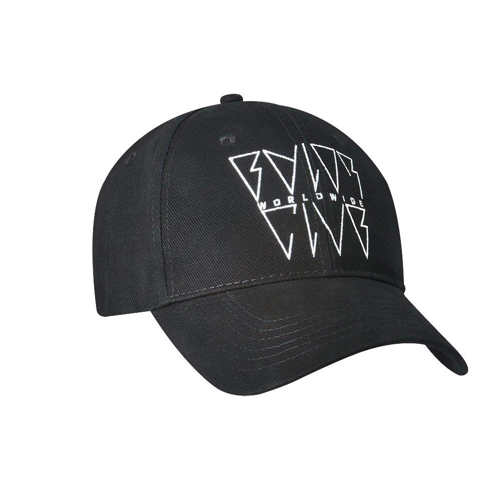 Wwe Finn Balor Balor Club Baseball Cappello