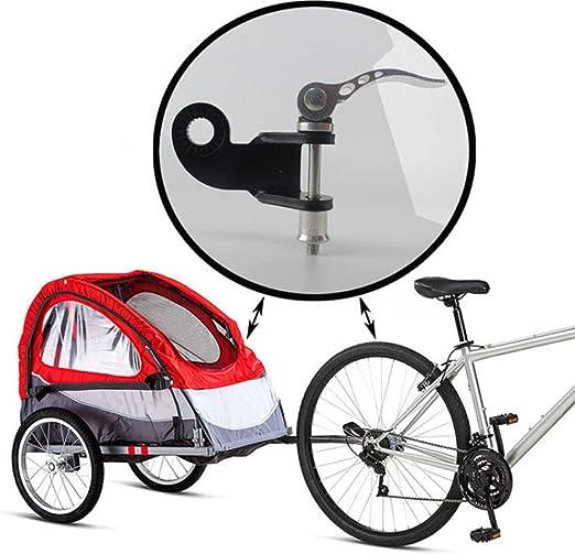 Embrague De Remolque De Bicicleta Gancho De Remolque Infantil ...
