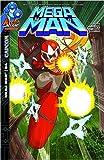 Mega Man #54 Reg Cvr A Spaz