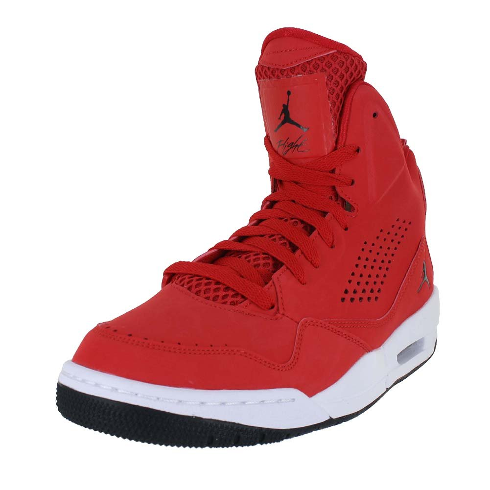 Jordan Mens SC-3 University Red Black White Size 12