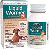 Durvet 2X Liquid Wormer, 2-Ounce