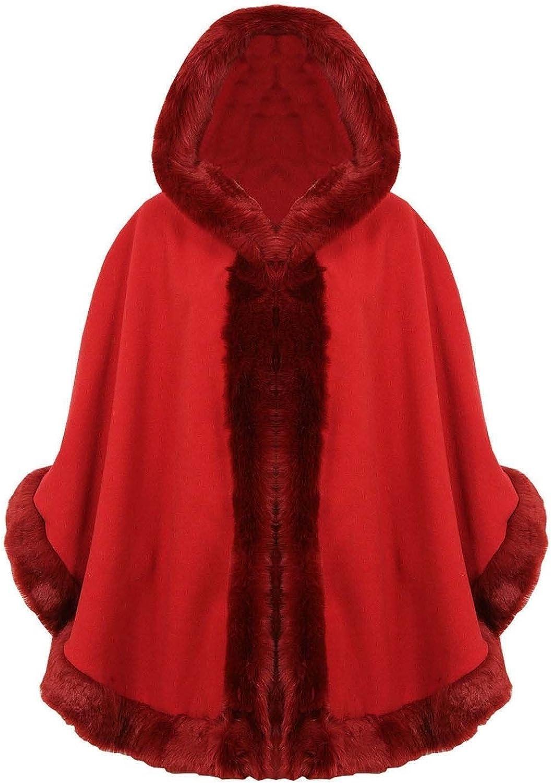 MyMix Trendz - Faux Fur...