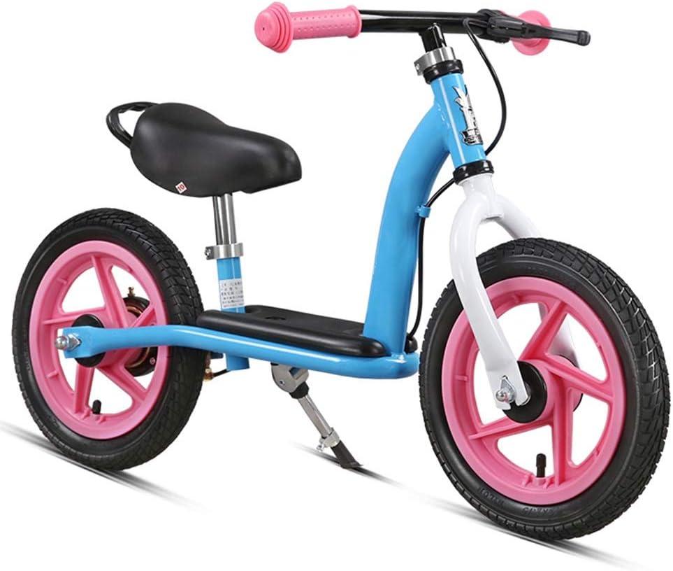 YUMEIGE Bicicletas sin pedales Bicicletas para niños Balance ...