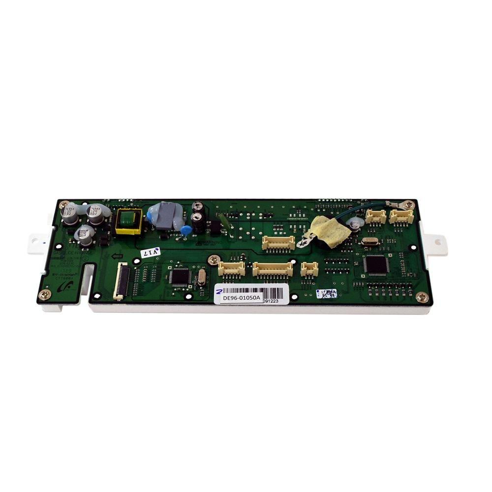 Samsung DE96-01050A Range Oven Control Board Genuine Original Equipment Manufacturer (OEM) Part