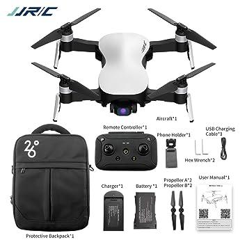Alician FunGame JJRC X12 GPS Drone 5G WiFi FPV Motor sin ...