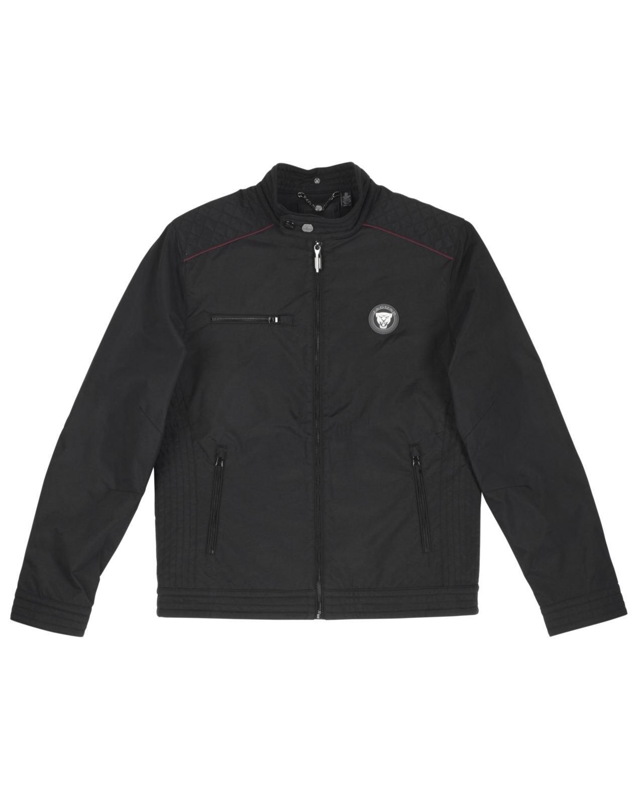 Jaguar Official Merchandise Men's Growler Badge Driver's Jacket XL by Jaguar
