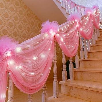 Amazon Com Laohao Wedding Room Decoration Supplies Romantic
